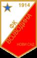Войводина Logo