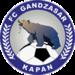 Gandzasar Logo