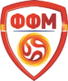 Macedonia U21 Logo