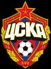 ЦСКА Москва Logo