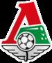 Локомотив Москва Logo