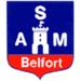 Belfort ASM Logo