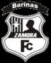 Zamora Barinas Logo