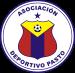 Dep. Pasto Logo
