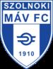 Szolnoki MAV Logo