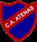 CA Atenas Logo