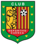 Dep. Cuenca Logo