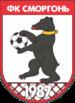 Smorgon Logo