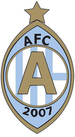 Vasby Utd Logo