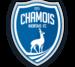 Chamois Niortais Logo