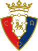 Osasuna II Logo