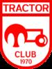 Teraktor Sazi Logo