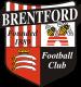 Брентфорд Logo