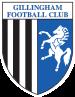 Gillingham Logo