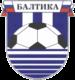 Балтика Logo