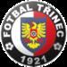 Fotbal Třinec Logo