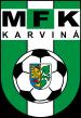 MFK Karviná Logo