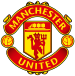 Man United Logo