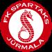 Spartaks Jurmala Logo