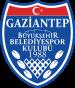 Gaziantep Bld.Spor Logo