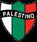 Palestino Logo