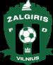 FK Zalgiris Vilnius C Logo