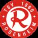 TSV 1860 Rosenheim Logo