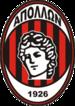 Apollon Kalamaria Logo