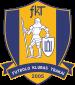 نادي تراكاي Logo