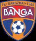 Банга Logo