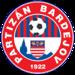 Партизан Бардейов Logo
