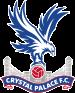 Кристал Пэлас Logo