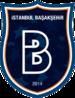 Истанбул Башакшехир Logo