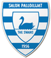 SalPa Logo