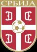 Serbia(U19) Logo