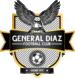 General Diaz Logo