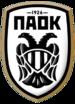 Π.Α.Ο.Κ. Logo