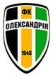 PFC Oleksandria Logo