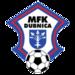 ZTS Dubnica Logo