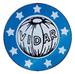 FK Vidar Logo