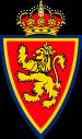 ريال سرقسطة Logo