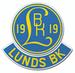 Лундс Logo