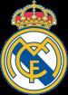 Real Madrid U19 Logo