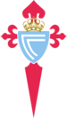 Celta Vigo B Logo