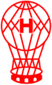 CA Huracan Logo