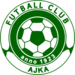FC Ajka Logo