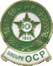 OCK Olympique de Khouribga Logo