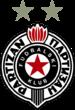 Партизан Белград Logo