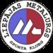 Metal. Liepaja Logo