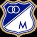 Los Millionarios Logo